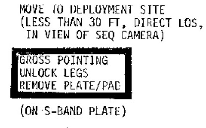 S-Band Decal 2